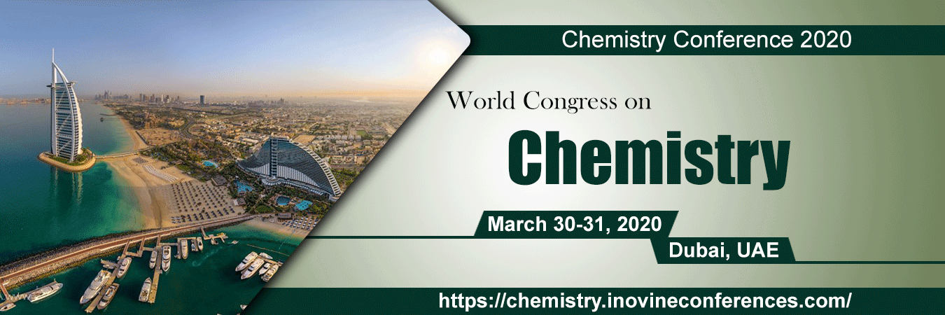 Chemistry Congress 2020